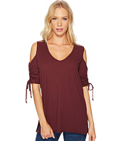 LAmade - Rosa Cold Shoulder Top