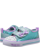 SKECHERS KIDS - Twinkle Toes - Shuffles Itsy Bitsy 10764N Lights (Toddler/Little Kid)