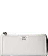 GUESS - Andie Slim Zip Wallet