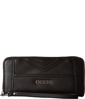 GUESS - Delaney Large Zip Around
