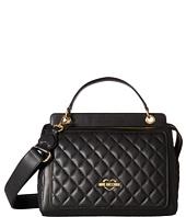 LOVE Moschino - Fashion Quilted Handbag