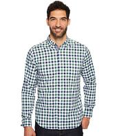Nautica - Long Sleeve Tattersall Woven Shirt