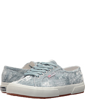 Superga - 2750 Crush Velvet