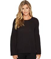 Calvin Klein - Bell Sleeve Top