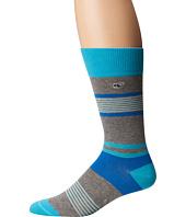 Vineyard Vines - Surf Stripe Sock