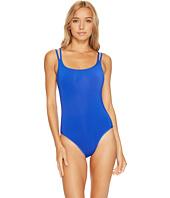 JETS by Jessika Allen - Jetset Double Strap One-Piece Swimsuit