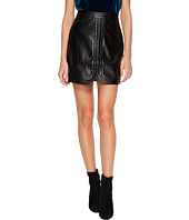 Bishop + Young - Faye Vegan Mini Skirt
