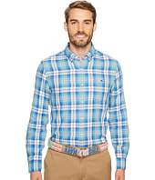 Vineyard Vines - East Marsh Plaid Slim Tucker Shirt