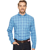 Vineyard Vines - Plaskett Creek Plaid Classic Tucker Shirt