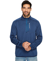 Vineyard Vines - Grid Fleece 1/4 Zip Pullover