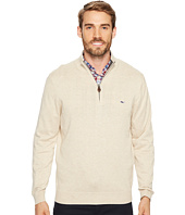 Vineyard Vines - Cotton 1/4 Zip Pullover