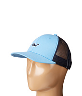 Vineyard Vines - High Profile Whale Logo Trucker