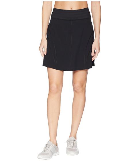 Go Longer Skirt