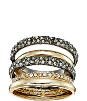 Alexis Bittar - Pave Orbit Ring