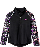 Under Armour Kids - Rush Training 1/4 Zip (Toddler)