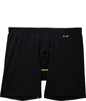 2(X)IST - Sliq Micro Sliq Long Leg Boxer Brief