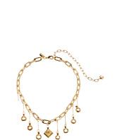 Vanessa Mooney - The Celeste Chain Choker Necklace