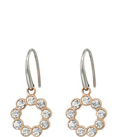 Fossil - Glitz Ring Drop Earrings