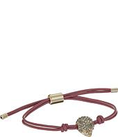 Fossil - Spirit Animal Slider Bracelet