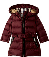 Burberry Kids - Girly Puffer (Infant/Toddler)