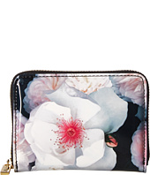 Ted Baker - Printed Zip Around Mini Purse Chelsea Print
