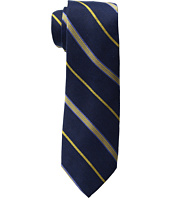 LAUREN Ralph Lauren - Striped Silk-Blend Tie