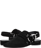Opening Ceremony - Alexx Suede Harness Flat