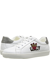 Dolce & Gabbana Kids - Low Lace Sneaker (Little Kid/Big Kid)