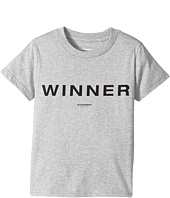 SUPERISM - Winner Short Sleeve Tee (Toddler/Little Kids/Big Kids)