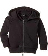 SUPERISM - Chase Zip-Up Long Sleeve Fleece Jacket (Toddler/Little Kids/Big Kids)