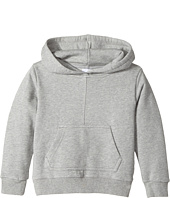 SUPERISM - Blake Fleece Hooded Long Sleeve Pullover (Toddler/Little Kids/Big Kids)