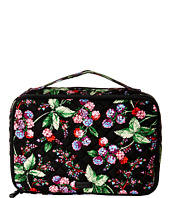 Vera Bradley Luggage - Iconic Large Blush & Brush Case