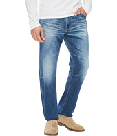 AG Adriano Goldschmied - Ives Modern Athletic Fit Jeans in 17 Years Altered