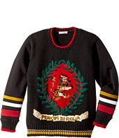 Dolce & Gabbana Kids - Sicily Sweatshirt (Toddler/Little Kids)