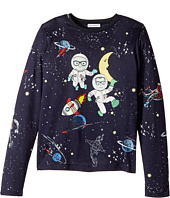 Dolce & Gabbana Kids - Spaceman T-Shirt (Big Kids)