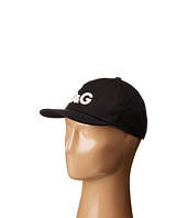 Dolce & Gabbana Kids - Logo Baseball Hat (Little Kids/Big Kids)