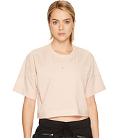 adidas by Stella McCartney - Essentials Crop Tee CD5592