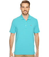Vineyard Vines Golf - Performance Kennedy Stripe Polo