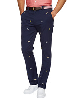Vineyard Vines Golf - Tossed Embroidery Breaker Pants