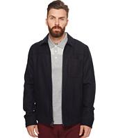 Original Penguin - Zip Front Jacket