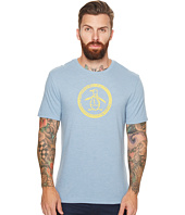 Original Penguin - Tri-Blend Circle Logo Tee