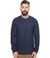 Original Penguin - Long Sleeve Jaspe Terry Crew