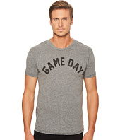The Original Retro Brand - Game Day Short Sleeve Tri-Blend Tee