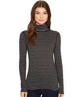 Three Dots - Diane Long Sleeve Turtleneck