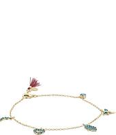 SHASHI - Hanna Charm Bracelet