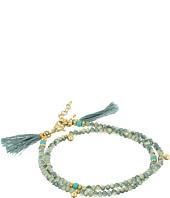 SHASHI - Eliza Wrap Bracelet