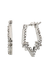 Rebecca Minkoff - Stargazing Mini Hoop Earrings