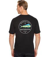 Quiksilver Waterman - Fish Hero Short Sleeve Tee