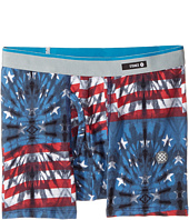 Stance - Basilone Fitted Boxer Brief w/ Fly (Little Kids/Big Kids)