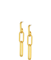Rebecca Minkoff - Signature Chain Link Earrings